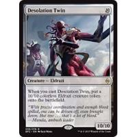Cartas Magic: Desolation Twin Nmint Bfz !!! Mtg Bsas segunda mano  Capital Federal