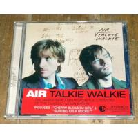 Air Talkie Walkie Cd Promo Argentino / Kktus segunda mano  Capital Federal