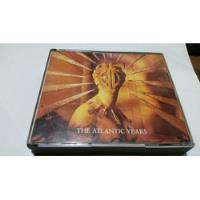 Emerson Lake Palmer The Atlantic Years Cd Doble Usa Impecabl segunda mano  parque centenario caballito