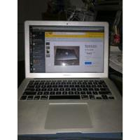 Macbook Air 13 Inch   segunda mano  Parque Centenario