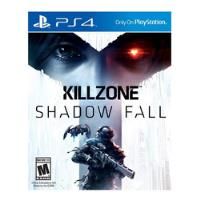 Killzone Shadowfall Playstation 4 Original Fisico Usado segunda mano  CABA