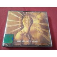 Emerson Lake & Palmer - The Atlantic Year Fat Box Doble -  segunda mano  Munro