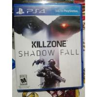 Killzone Shadow Fall Ps4 Fisico segunda mano  ituzaingo