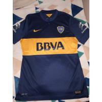 detective bruscamente clérigo  Venta de Camiseta Boca Juniors Nike | 92 articulos usados