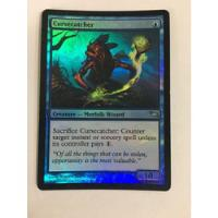 Magic The Gathering Cursecatcher Shadowmoor Foil Magic4ever segunda mano  Almagro