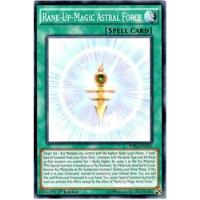 Rank-up-magic Astral Force - Wira-en055 - Common segunda mano  Almagro
