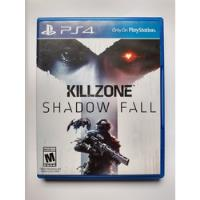 Kill Zone Shadow Fall Play Station 4 Usado Excelente Estado. segunda mano  Floresta