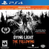 Oni Games - Dying Light The Following Enhanced Edition Ps4 segunda mano  Tigre