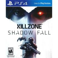 Killzone: Shadow Fall - Ps4 - Fisico, usado segunda mano  Caballito