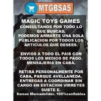 Venta Pedido Cartas Magic Sueltas Repack Mazos Argentina segunda mano  Capital Federal
