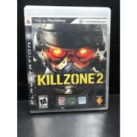 Killzone 2 Ps3 segunda mano  Floresta