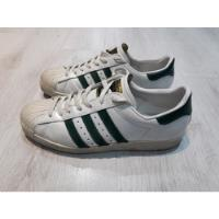 Zapatillas adidas Superstar Originales  segunda mano  CABA