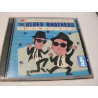 Cd  The Blues Brothers Complete Cd Doble Atlantic Records segunda mano  Monserrat
