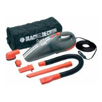 aspiradora black and decker segunda mano  General San Martin
