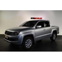 Volkswagen Amarok 2.0tdi 180 4x4 Highline 2015 Rpm Moviles segunda mano  Capital Federal