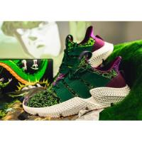 Zapatillas adidas Prophere Dragon Ball Z segunda mano  Flores