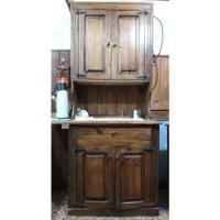 Hostal Pasivo Dios  Venta de Mueble Cocina Alacena | 70 articulos usados