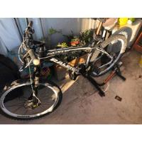 Mountain Bike Raleigh Mojave 5.0 Full Alivio 2015, usado segunda mano  Quilmes