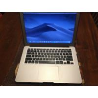 Macbook Air Early 2015 13-inch Core I5, 4gb De Ram segunda mano  Rosario