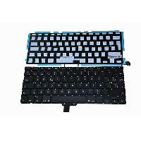 "Macbook Pro 13"" A1278 2009-2012 Spanish SP Keyboard Teclado With Backlit segunda mano  Embacar hacia Argentina"