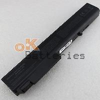 8Cell Battery HP EliteBook 8530p 8530w 8540p 8540w 8730p 8730w 8740w 493976-001, usado segunda mano  Embacar hacia Argentina