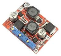 DC-DC Step Up Down Boost buck Voltage Converter Module LM2577S LM2596S Power N2 segunda mano  Embacar hacia Argentina